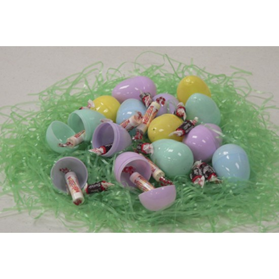 SB-Plastic Easter Eggs with 2 Candy-1000